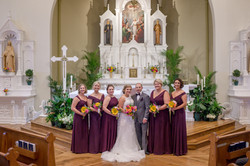 Catholic Wedding Harbor Springs