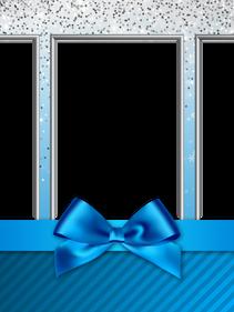 Triple Frame 4x6 Example