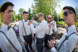 Wedding Photographer Traverse City