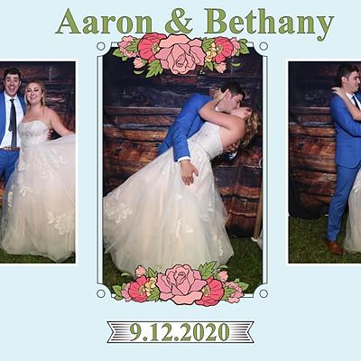 Aaron & Bethany