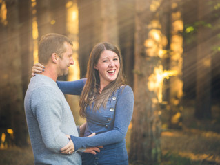 5 Tips For Your Northern Michigan Engagement Photo Session | ft. Tom & Cat at The Sleeping Bear