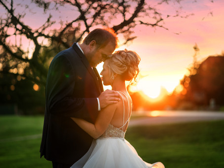 Grand Traverse Resort Fall Wedding Photographer | Register NOW for access to Wes & Jess Umlor&#3