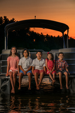 Family Vacation Photos