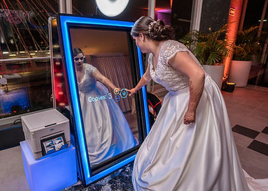 Northern Michigan Photo Booth Rental