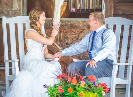 Traverse City Wedding   Jeff + Melissa Guy {June 16, 2018}