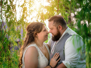 Northern Michigan Barn Wedding | Sarah & Eli at Starry Night Barn