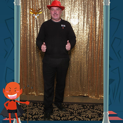 TAAR 2019 Holiday Party