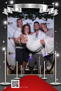 The Enchanted Mirror Photo Booth