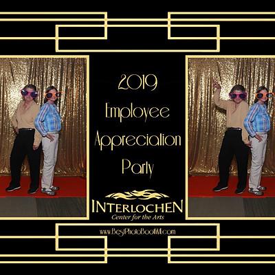Interlochen Arts Academy Employee Appreciation