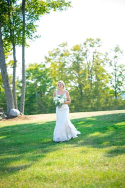 Bride to Be Northern Michigan