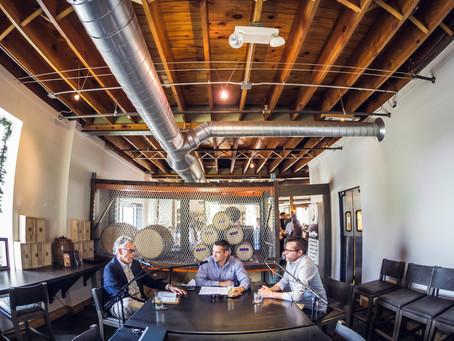 LeadPlan Marketing Hosts Drinks & Digital in Traverse City
