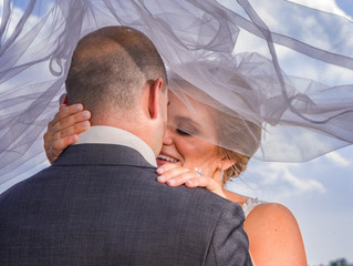 Harbor Springs Wedding Photographer | Adam & Jessica Schaller | Holy Childhood of Jesus Catholic