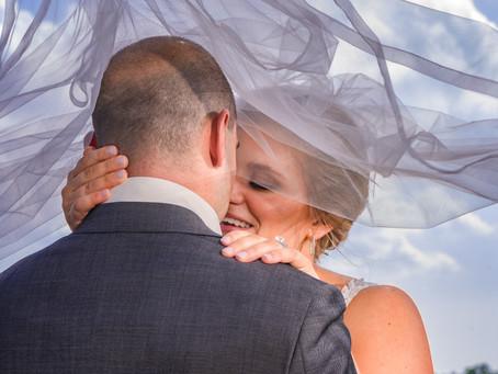Harbor Springs Wedding Photographer | Adam & Jessica Schaller | Holy Childhood of Jesus Catholic