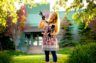 Exposures by Rah Wedding Photography Northern Michigan