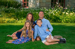 Crystal Mountain Family Photos