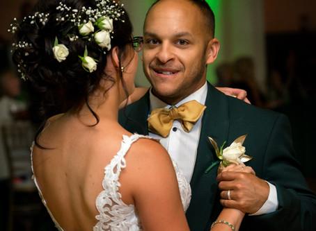 Michigan Wedding Photographer   Detroit Masonic Temple   Brad & Kristina