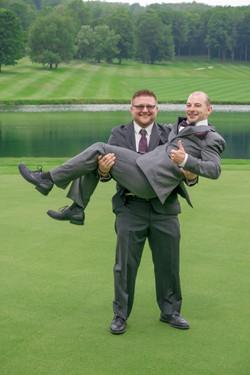 Boyne Highland Wedding Photos