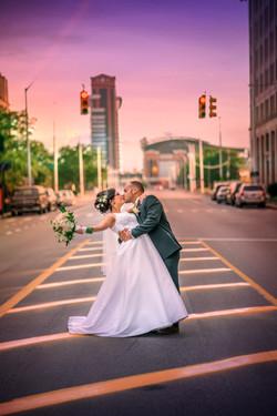 The Masonic Wedding Photographer
