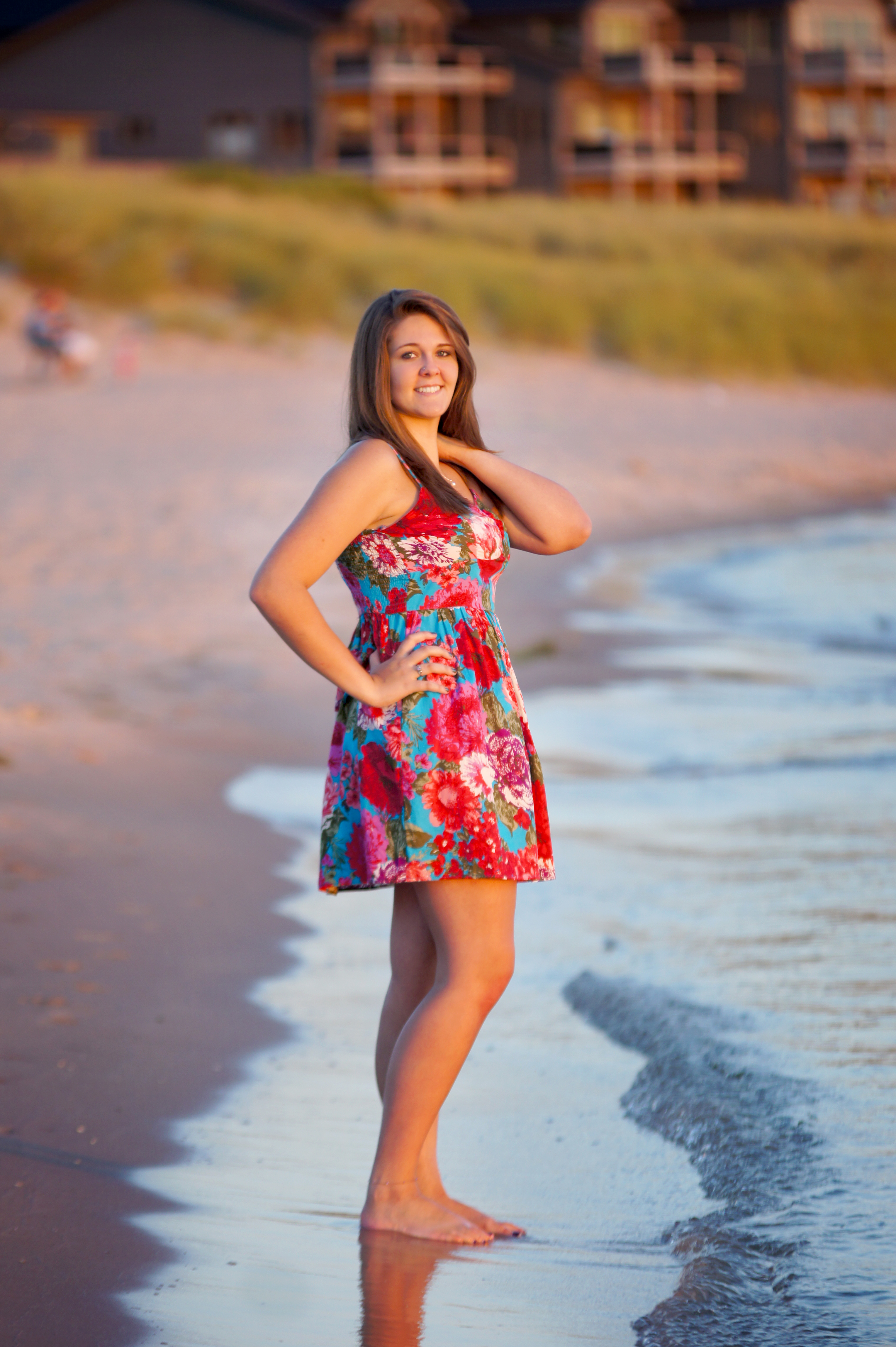 Senior Pictures Traverse City