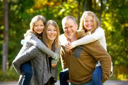 Family Photos Traverse City