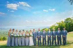 Wedding Photographer in TC