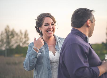 Lake Leelanau Wedding Photographer   Northern Michigan Dream Wedding   Meet The Pettigrews