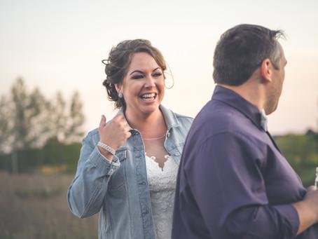 Lake Leelanau Wedding Photographer | Northern Michigan Dream Wedding | Meet The Pettigrews
