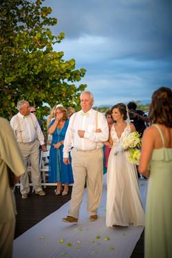 Destination Wedding Bride