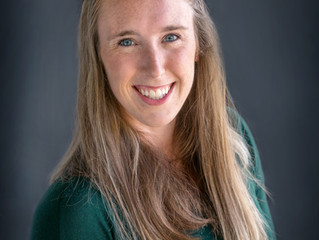 Headshot Photographer | Grand Traverse Women's Clinic | Hannah Meachum