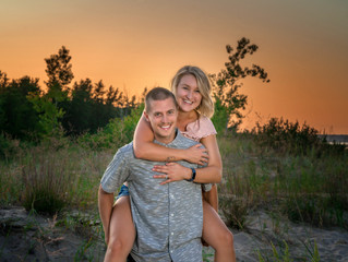 Northern Michigan Family Photos | Glen Haven | Make The Most Of Your Family Photo Session