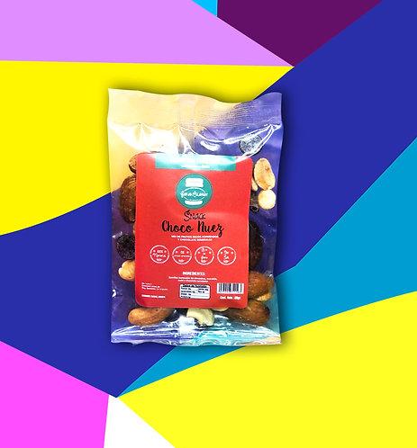 Snack Choco Nuez
