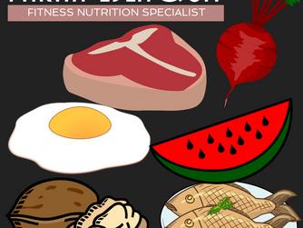 Alimentos que te van a ayudar a crear músculo, naturalmente