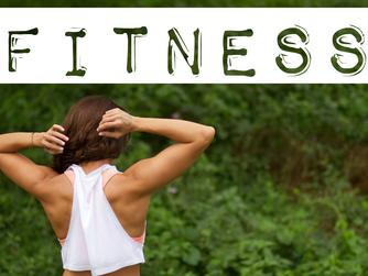 5 Trucos para conseguir tus objetivos Fitness