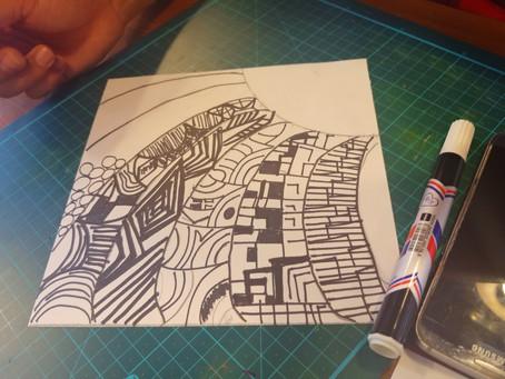 리커버리 프로그램 ; Mimi's Atelier #5
