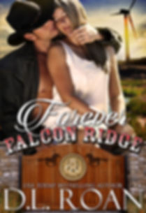 Return to Falcon Ridge by USA Today Bestselling Author D.L. Roan. Erotic Romance. ebooks, novel