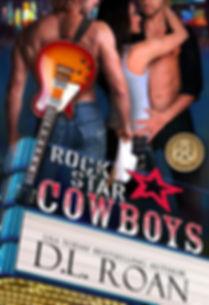 romance, western, rockstar, menage, mfm, ebook D.L. Roan