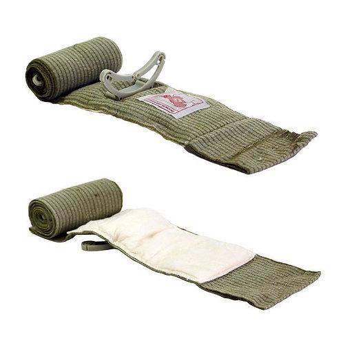 Military Trauma Bandage