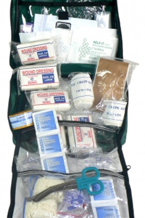 Forestry First Aid Kits