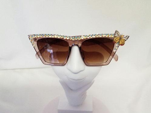 Shady Bees (sunglasses)