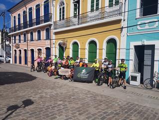 Container Bike Club | 1º dia