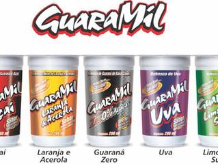 Parceria Guaramil e CT de Cachoeira