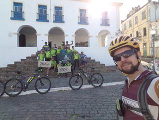 Container Bike Club | 2º dia