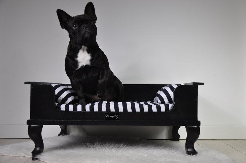 Stylish dog bed 'Phoebe'