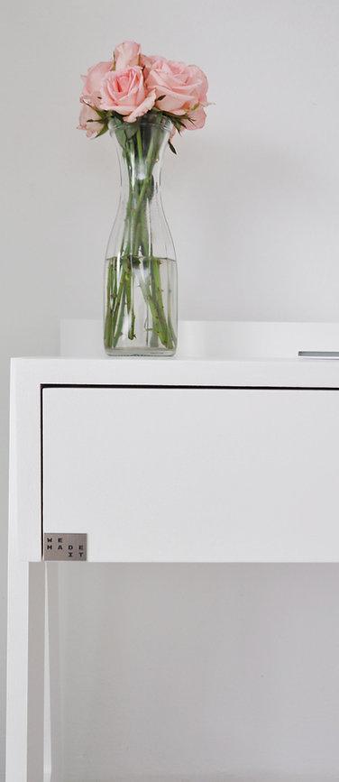Biurko dziecięce Forma z szufladą