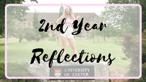 2nd Year Reflections
