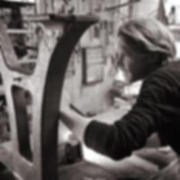 Vintage, industrieel, meubels, interieur, furniture, tweedehands, loft, brocante, oud, Nijmegen
