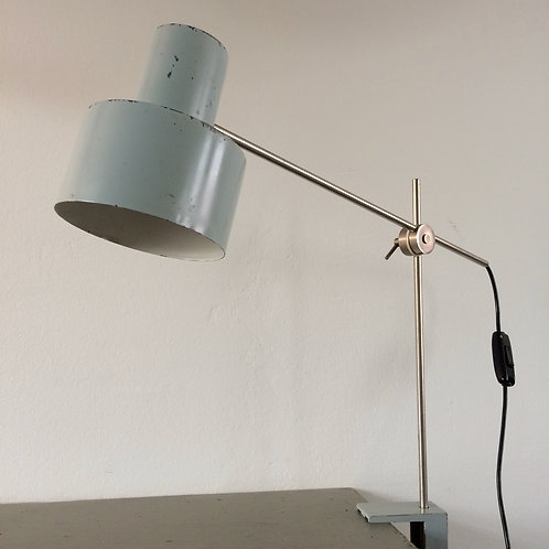 DESIGN KLEMLAMP