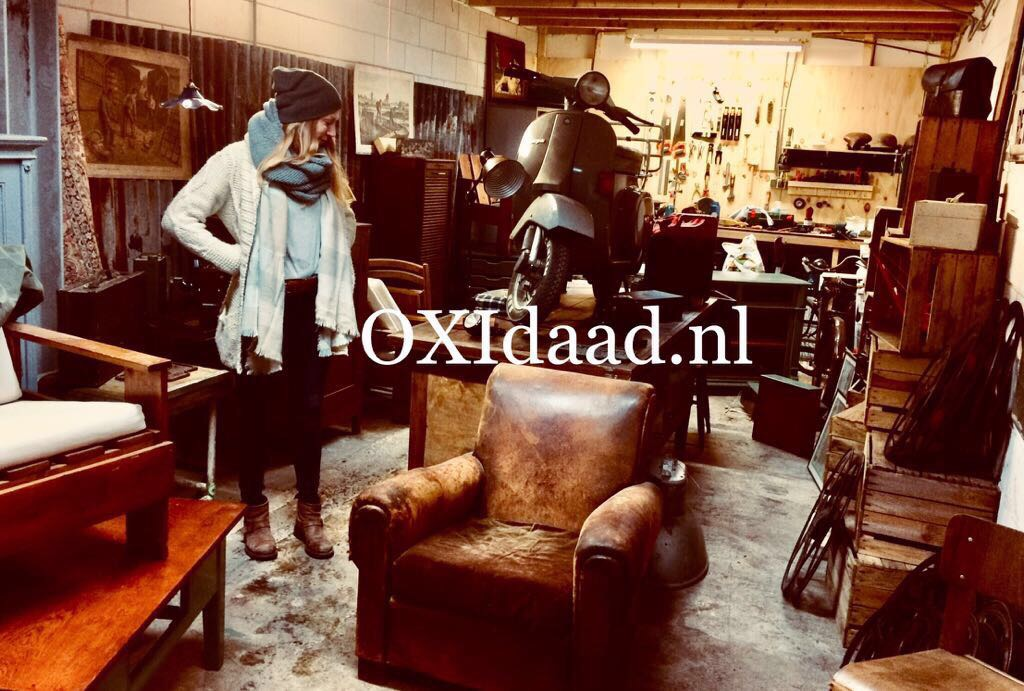 Nijmegen Industriele Meubels : Oxidaad vintage industrieel design interieur meubels nijmegen