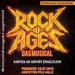 lindbirg Referenz Musical Rock of Ages Amstetten