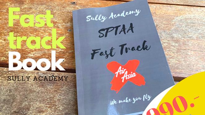 TAA FAST TRACK BOOK